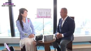 『みわちゃんねる 突撃永田町!』第221回(1/3)ゲストは 本村 賢太郎 衆議院議員です。