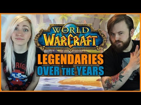 BUY LEGENDARIES in 7.3.5!!! | Legendary WoW Items | Panser and Niko's Thoughts