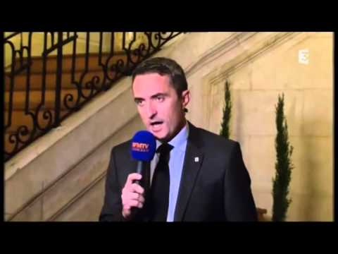 Meeting Stéphane RAVIER // 23 Avril 2016