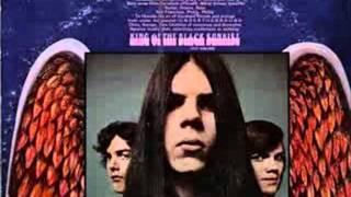 Thunder & Roses - King of the Black Sunrise