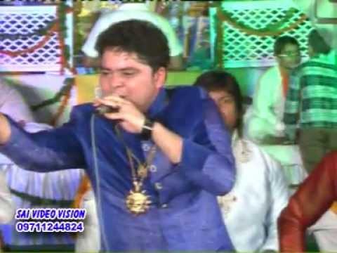 TU MERE RU BA RU   Pankaj Raj   shree sai kripa sewa samiti  Shirdi Sai Baba Bhajan