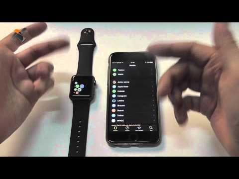 Apple Watch inceleme