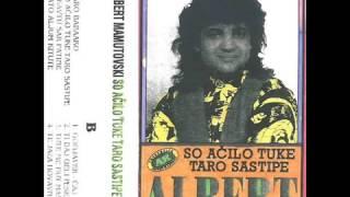 Albert Mamutovski - 1992 - 2.So acilo tuke taro  Dj Kadri-Romaboy
