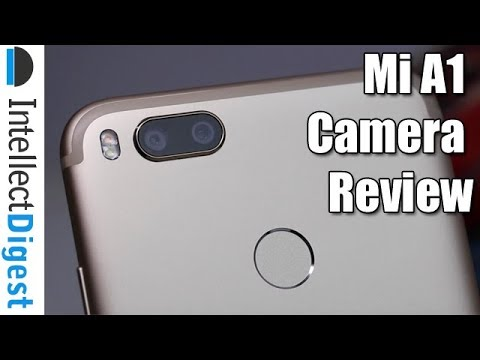 Xiaomi Mi A1 Camera Review With Image Samples