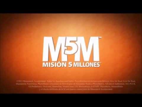 Mannatech presentación  M5M