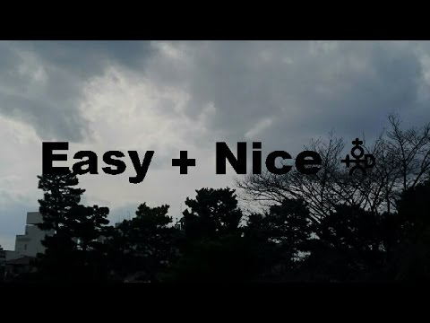 easy and nice radio 03 techno