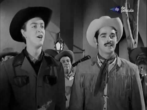Los Hermanos Barragan Rodolfo De Anda Manuel Lopez Ochoa YouTube