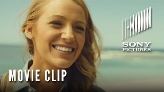 THE SHALLOWS Movie Clip - Paradise (Ft. Blake Lively)