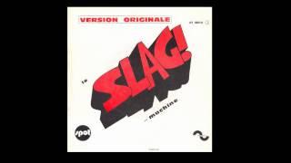 Patrick Abrial - Slag Machine