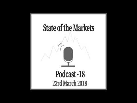 State of the Markets 23rd March - Fangs out for the FANGS - Bears turn the VOLume up
