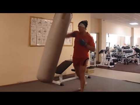 Видео, Rahim Galyautdinov.personal metod russian training