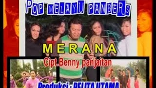 PANBERS - MERANA