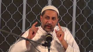 Gambar cover Shaykh Arif Abdul Hussein Ramadan 2016 - Lecture 1