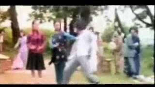 vuclip Kung Fu fighting music video fun