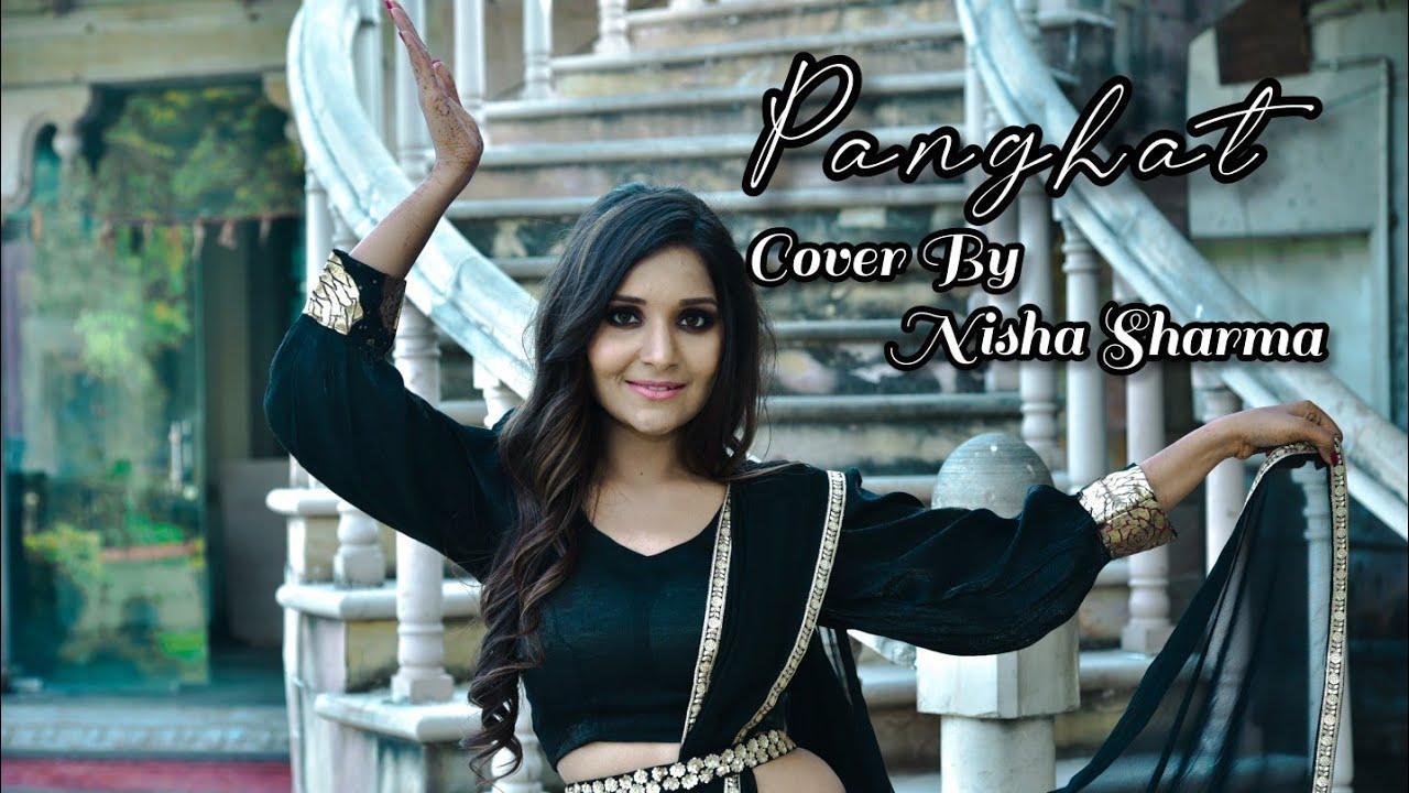 Panghat | Rajkumar - Janhvi - Varun | Asees K | Cover By Nisha Sharma