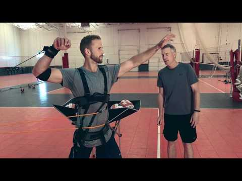 Complete PC360 Volleyball Hitting Progression Exercise