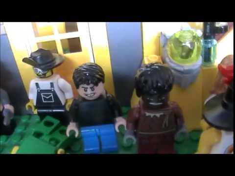 Brickland - Attack of The Plastic