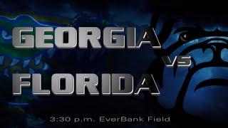 UGA Football: Florida Trailer - HYPE Video: 2014
