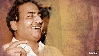 Ba Hosh O Hawaas Main Deewana karaoke by Surendra Singh Gaur. Mohd.Rafi Sahab.