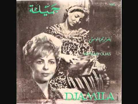 La chanteuse Algérienne Djamila ( Yefrari Ouas ) Audio