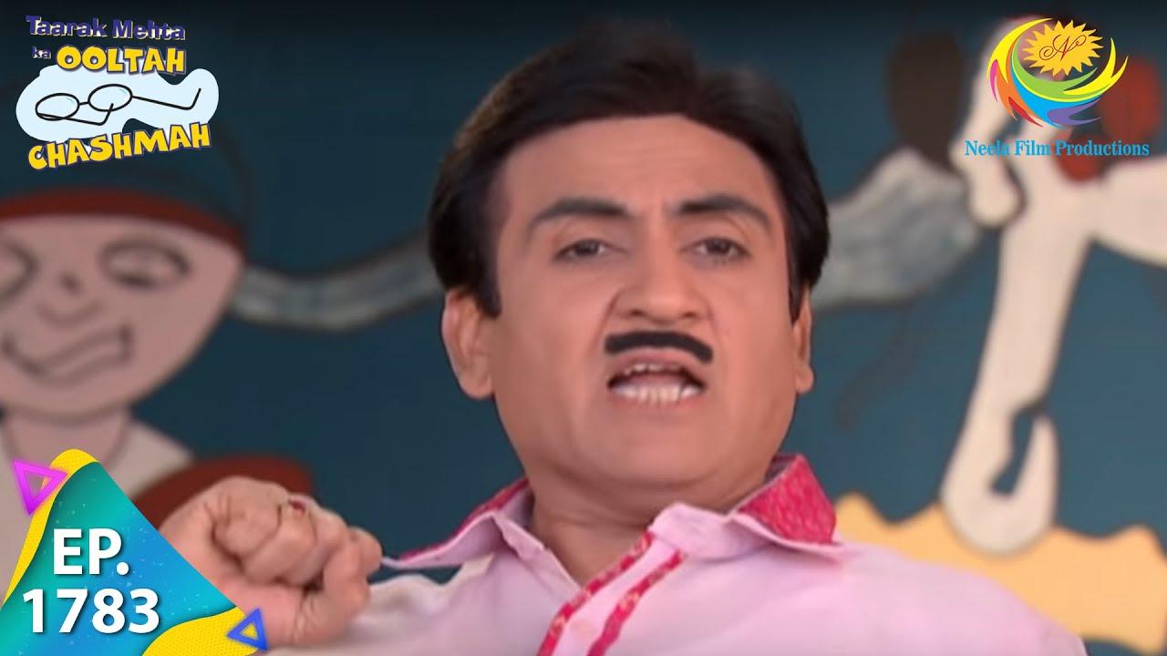 Download Taarak Mehta Ka Ooltah Chashmah - Episode 1783 - Full Episode