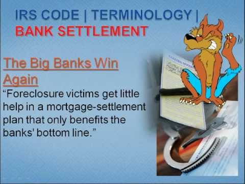 $26 Billion Dollar Bank Fraud Settlement and Florida Land Trust Guide