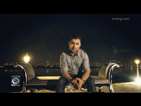 Valy - Dokhtare Hamsaye Bala OFFICIAL VIDEO HD