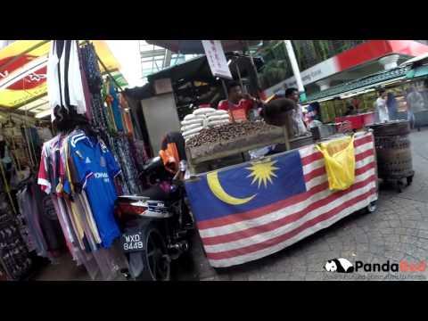 3 Must to Do near Bangsar in Kuala Lumpur , #Bestinternship2015