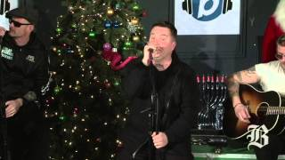 Dropkick Murphys - The Season's Upon Us (clean) - RadioBDC