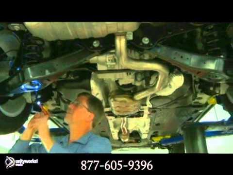 Volkswagen Engine oil fluid leak transmission power steering leak service Roswell Douglasville Smyrn