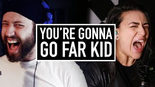 Download Mp3 You re Gonna Go Far Kid The Offspring