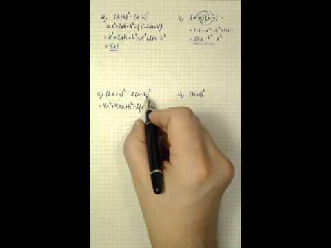Matematik 2b Kap 2 Uppgift 2128