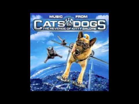 Cats & Dogs Revenge of Kitty Galore soundtrack Get the Party Started