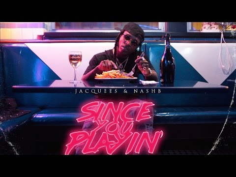Jacquees - Gamble Feat. Trouble & C-Trillionaire (Since You Playin)