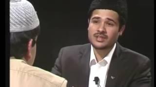2012-11-14 Der Heilige Prophet Mohammad saw) - Teil 2/2