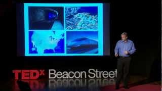 Housing The Coming Billions In Cities: Anthony Flint At Tedxbeaconstreet