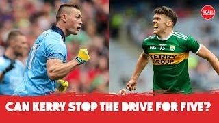 OTB GAA | Awesome Dubs, O'Brien black card, Mayo 2019 journey ends