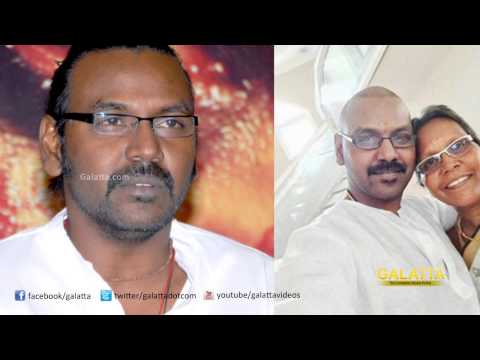 Raghava Lawrence to build a Temple for his Mother | Galatta Tamil