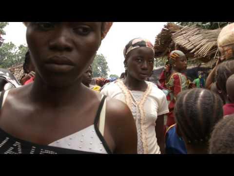 Burkina Faso - Film Completo Documentario - Dans la vie