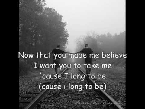 Take Me I'll Follow by Aiza Seguerra