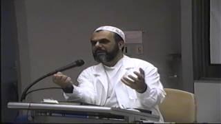 Prof. Mahmud Esad Coşan - Monash Universitesi Aile Kamp Sohbetleri #4 05-01-1991