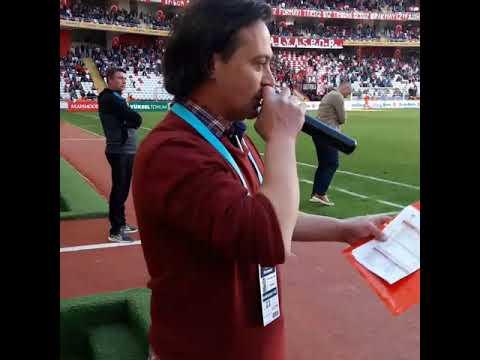 Antalyaspor Bursaspor gol anonsu