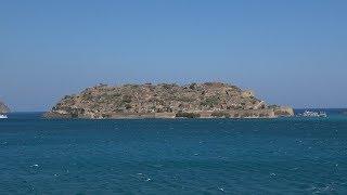 Крит. Самостоятельное путешествие. Часть VI. Элунда, город-пляж, и печальная Спиналонга.