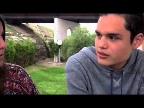 Entrevista de Luis Mota por Jessica Del Alto