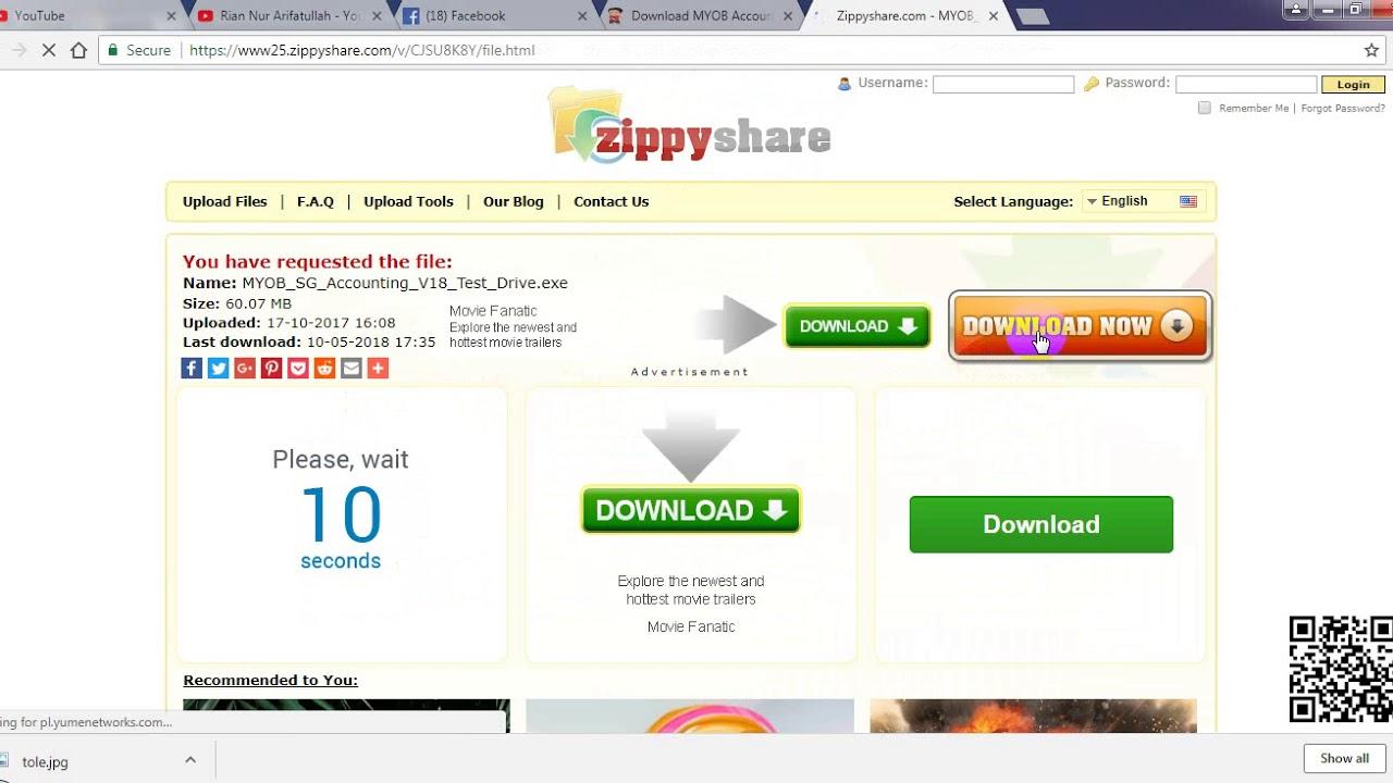 download myob versi 18 full version gratis