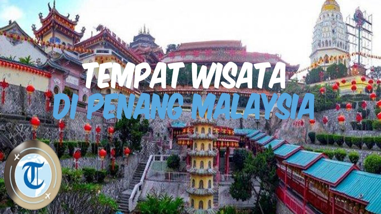 Johor Bahru Tempat Wisata Di Malaysia - Tempat Wisata Indonesia