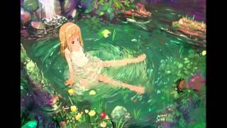 Plant Life - Owl City [Nightcore]