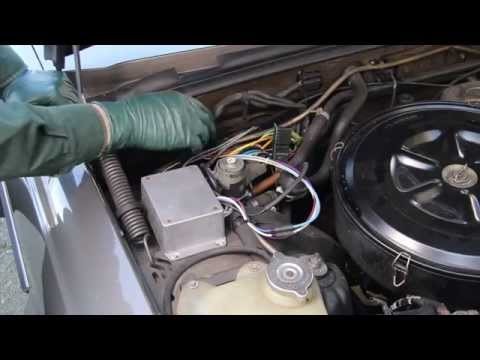 Climate Control Servo Repair Options for Mercedes Benz