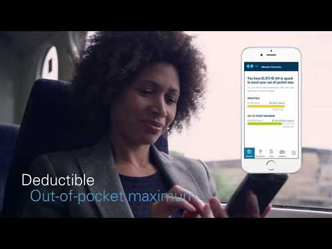 Blue Cross MN Mobile App - Take The Power Of Your Health Plan Anywhere
