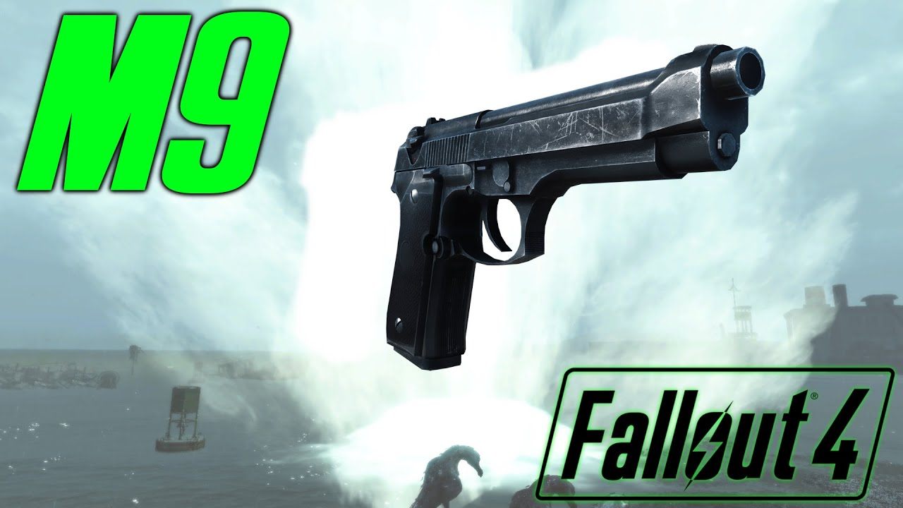 .38 round fallout 4
